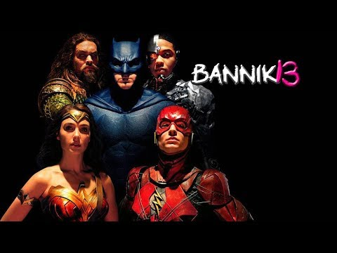 JUSTICE LEAGUE (2017) MOVIE REVIEW streaming vf