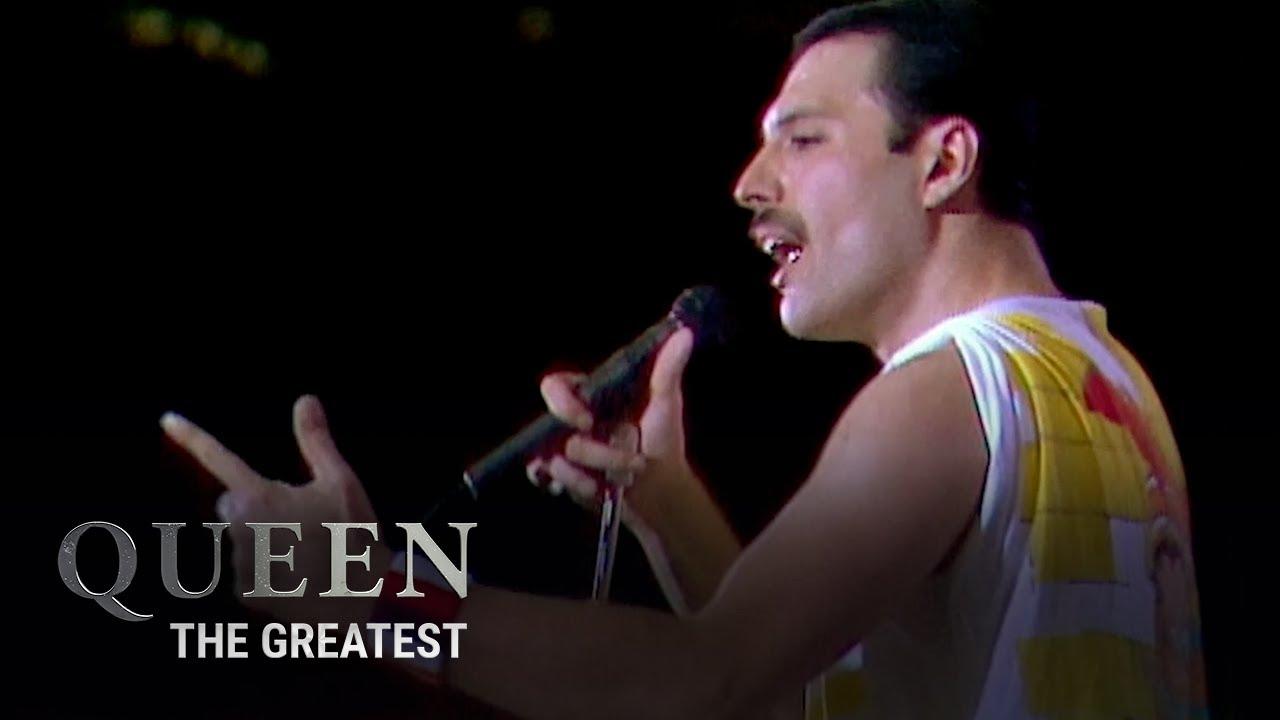 Queen: Love Of My Life (Episode 28)