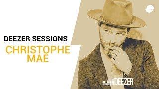 Christophe Maé - Il est où le bonheur - Deezer Session