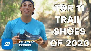 The 11 Best Trail Running Shoes of 2020: Our Favorite Shoes for Trail Adventures