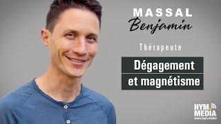 Espace Thérapeutes : Benjamin Massal