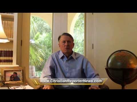 Christian Reporter News PRESENTS - Cline-Shale Boom