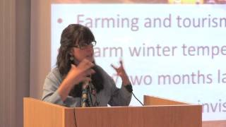 Kari Norgaard -- Living in Denial