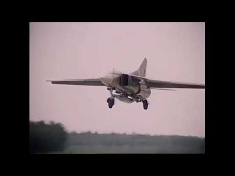 MiG 23 MF