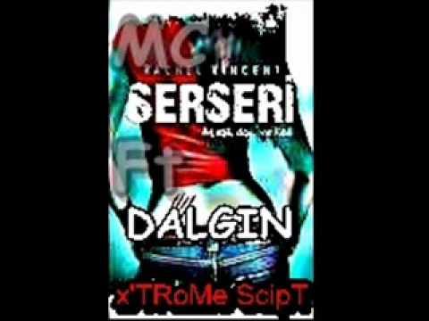 Mc SeRSeRj & Ft DaLqıN - SeNiN SeRSeRiN SeRSeRj 2011