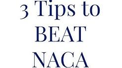 3 Tips to BEAT NACA -  Charlotte, NC Realtor | Buy Sell Homes