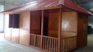 Bamboo Prefab Housing.wmv