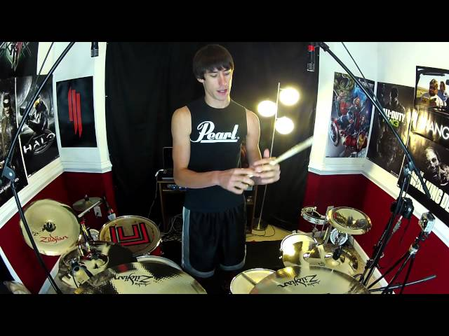 Stick Tricks Tutorial 2 - Easy Drumstick Spins & Tricks