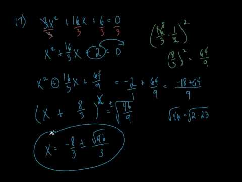 3 College Algebra Review Test Sec  2 1 to 2 4