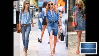 оригинальные джинсы фирмы Roccobarocco