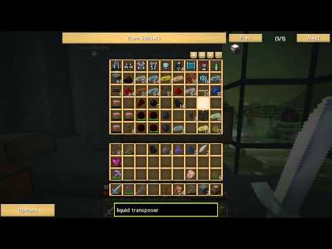 HOOK «» Minecraft Season 8 # 286 - Full HD - 동영상