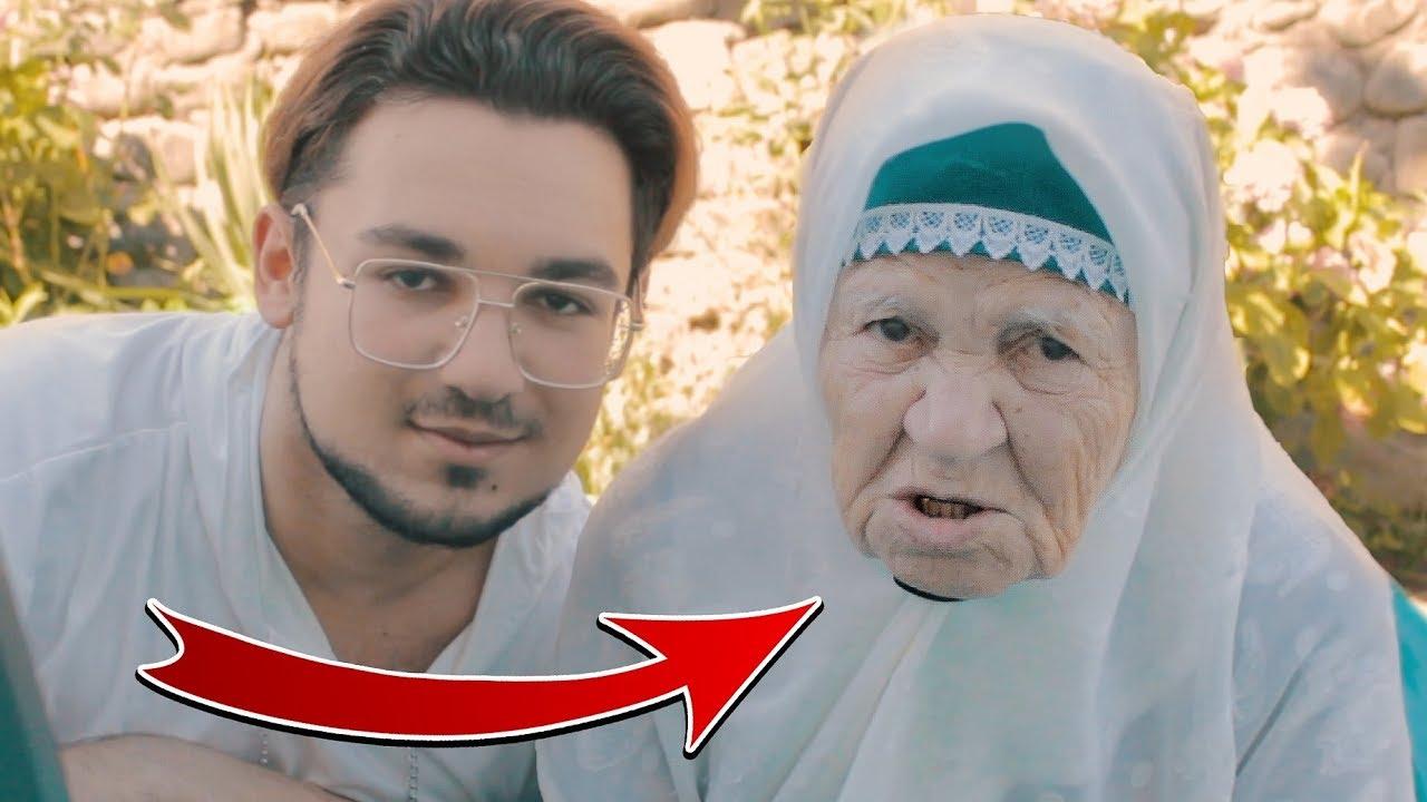 Fatma Nenenin Reaksiyasi - Cekmirem Vine (Izleyicilerin Reyleri)
