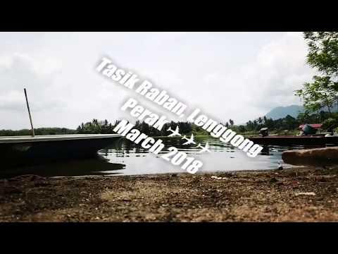 Tasik Raban, Lenggong, Perak by Mavic PRO