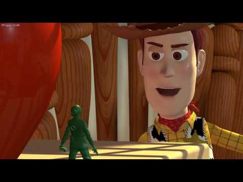 Toy Story Hindi Only by  Filmywap
