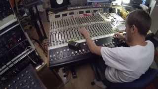 """Prince Fatty live dub of """"Cian Finn - Too Fast"""""""