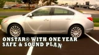 New 2012 Buick Regal Victoria Corpus Christi TX_2