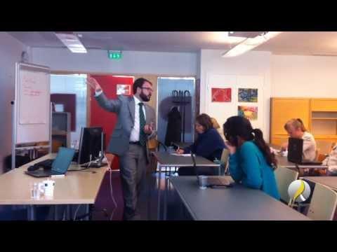 Marketing Digital Aalto University-Protomo (Helsinki)