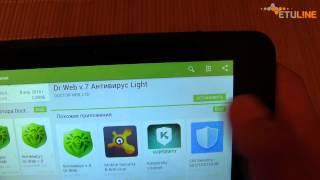 Видеоуроки по Android. Урок 15. Установка приложений