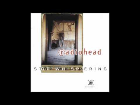 Radiohead - Inside My Head (Live)