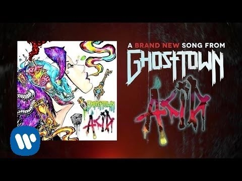 Ghost Town: Acid (LYRIC VIDEO)