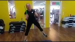 Was ist POUND Fitness? NEU im GYM Fitnessstudio Frth