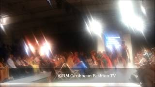 Caribbean Fashion Week 2014, 14th June: Fashion show 6   Consumer brands 1 Sponsors Thumbnail