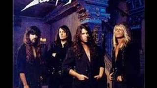 Savatage - A Little Too Far (album version)