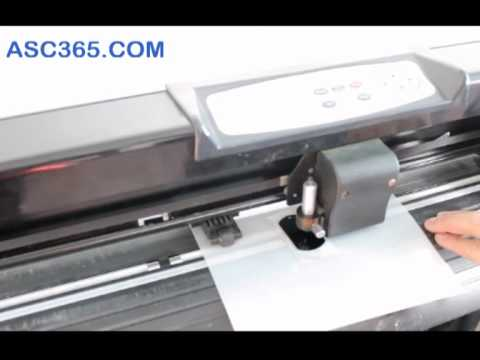 DRIVERS UPDATE: ASC365 PLOTTER