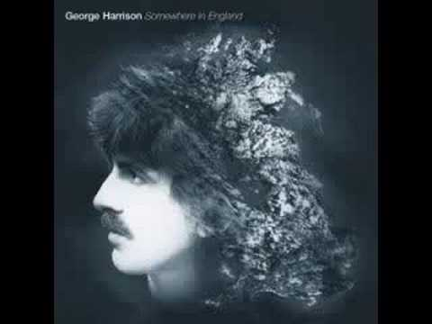 George Harrison-Teardrops