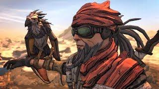 The Return to Borderlands! (Mordecai Playthrough)