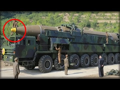 BREAKING: EVERYONE MISSED THE MOST DEADLY DETAIL OF NORTH KOREA'S ICBM TEST - IT IS BAD!