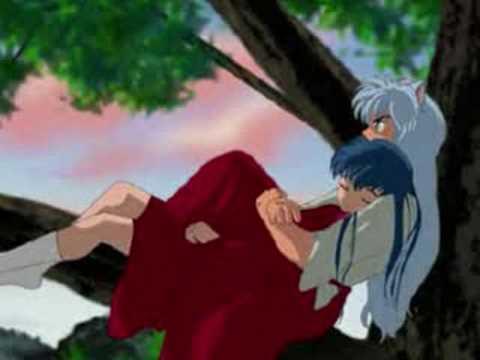 Inuyasha And Kagome-Every Heart By BoA (english Version)
