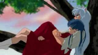Inuyasha And Kagome-Every Heart By BoA (english Version)