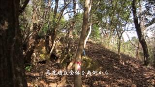 大谷山22号墳4(後期)(岩橋千塚古墳群)(Ootaniyama 22 Tumulus-4)(Wakayama Pref.)