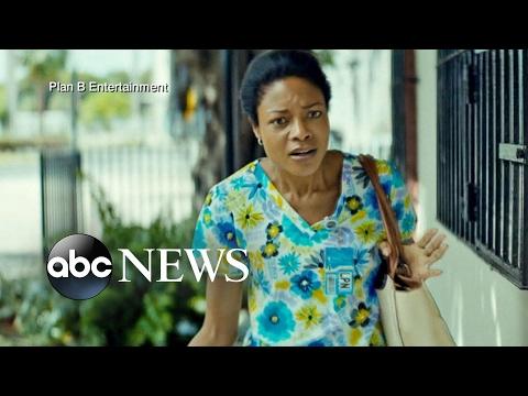 Oscar Nomination 2017 | 'Moonlight' Star Naomie Harris Interview