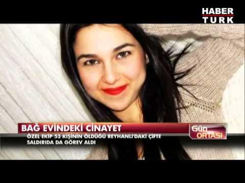 Zonguldak'taki vahşi cinayete özel ekip