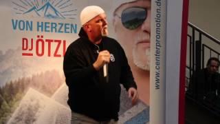 DJ Ötzi 'Leb deinen Traum' Live