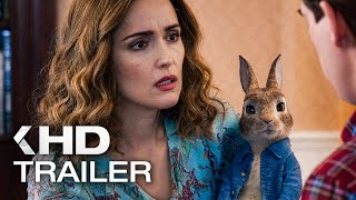 PETER RABBIT 2: The Runaway Trailer 2 (2020)