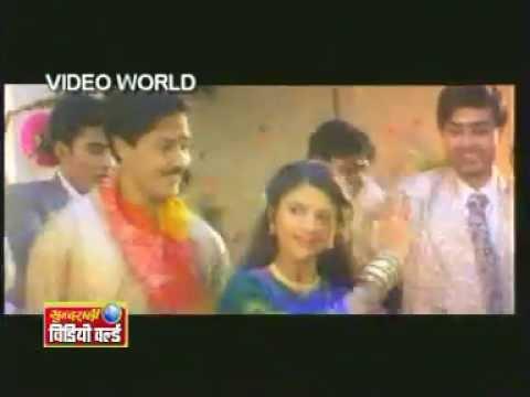 Dil Wala Tura - Chhattisgarhi Superhit Movie Song - Angnaa