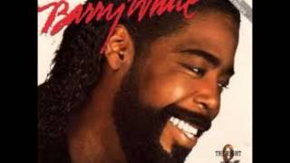Barry White /  Never Never Gonna Give You Up ( extended) (HD)