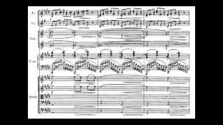 Concerto no. 2 Rachmaninoff - II (Adagio Sostenuto) - SCORE
