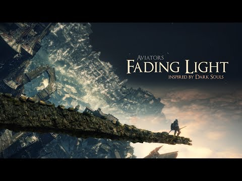 Aviators - Fading Light (Dark Souls Song | Symphonic Rock)