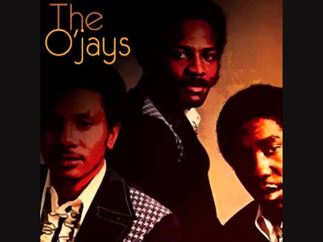 The O'Jays Chords