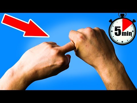Download Youtube: What Will Happen if You Hold On To Your Middle Finger For 5 Minutes