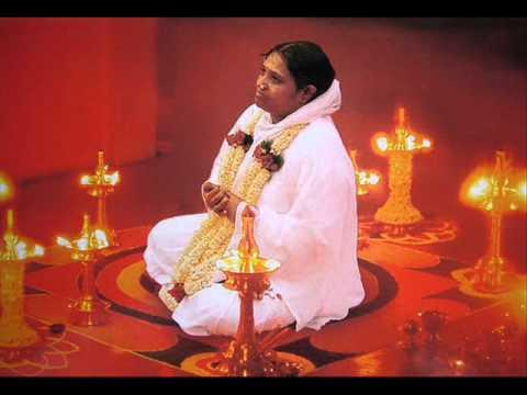 AMMA THAYE JAGAN MATHA ...(TAMIL). MATHA AMRITHANANDAMAYI BHAJAN T.S.RADHAKRISHNAJI