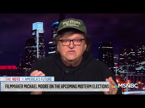 Michael Moore: Take