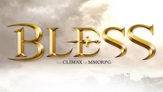 Bless Trailer (Rescore)