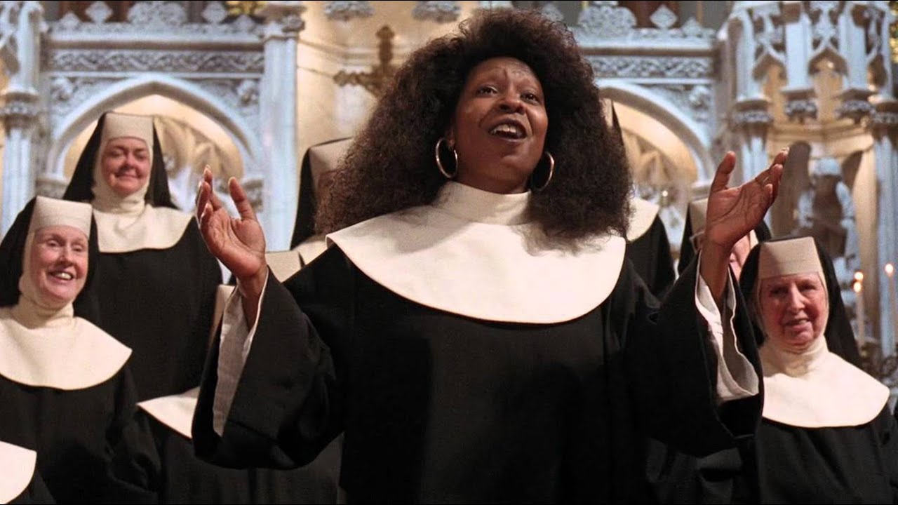 "I Will Follow Him - ""Sister Act"" Movie Soundtrack - Lyrics/แปลไทย ..."