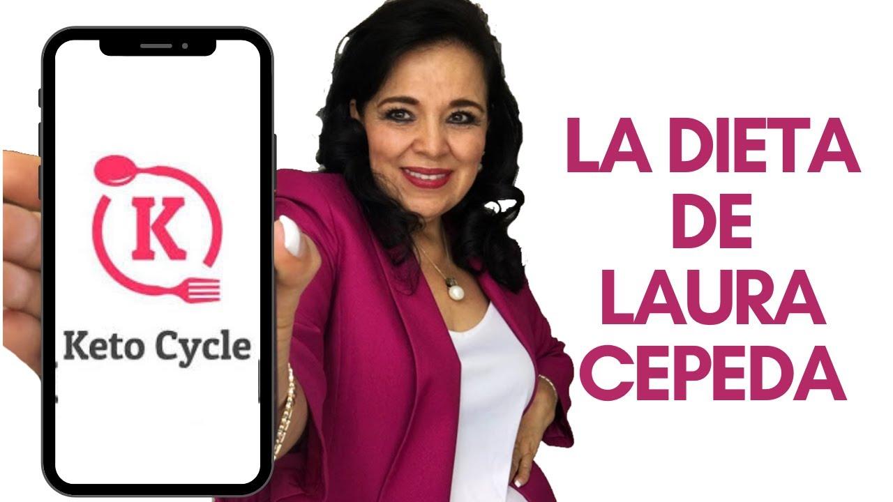 ❇️❇️ #STORYTIME // LA DIETA DE LAURA CEPEDA // CÓMO HE CONSEGUIDO BAJAR MÁS DE 25 KILOS!!! ❇️❇️