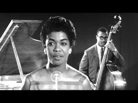 Sarah Vaughan - Sometimes I'm Happy (Live from Sweden) Mercury Records 1958